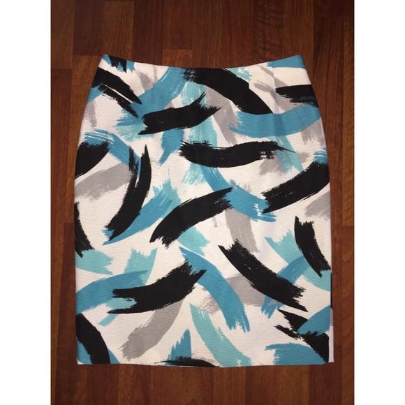 e58ab73a Kasper Dresses & Skirts - Kasper size 10 pencil skirt